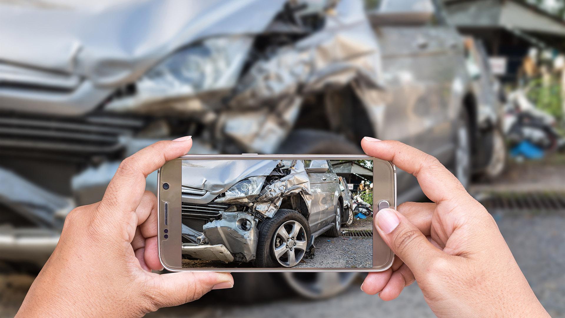 Chilenos crean herramienta que previene los accidentes en carretera
