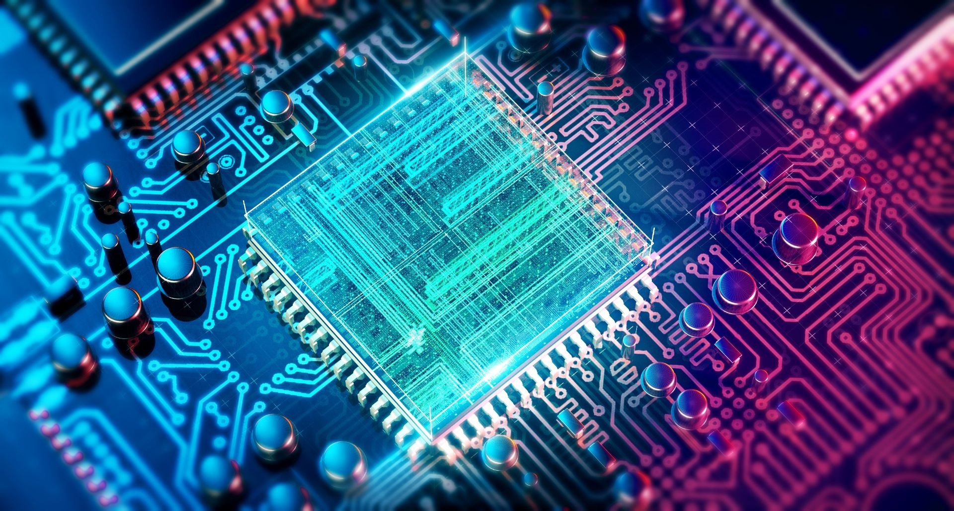 ¿Son las computadoras cuánticas el futuro de la tecnología?