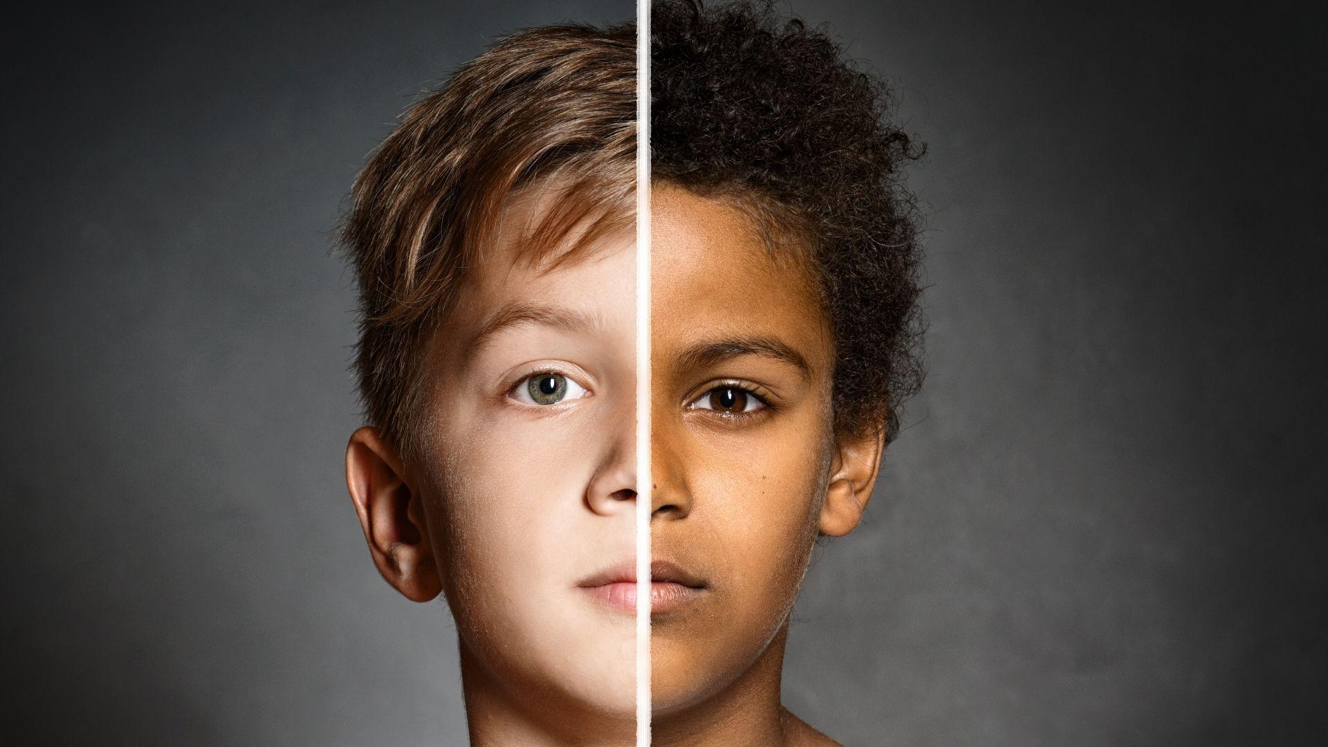 La mayoría de los sistemas de reconocimiento facial son racistas