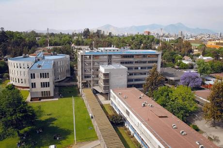 Universidad de Santiago da inicio al Diplomado sobre métodos prospectivos