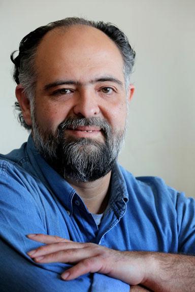 Victor Caro Castro